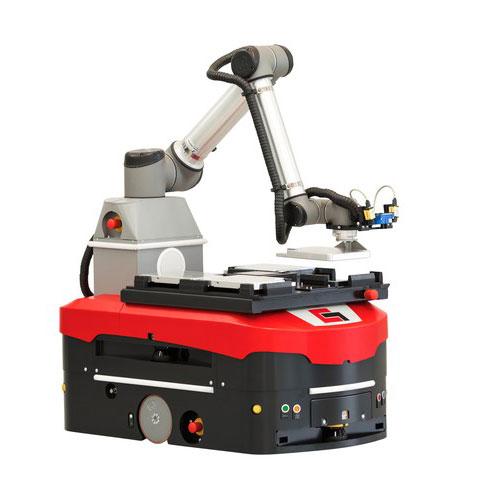 Mobile-Robot-MR10S